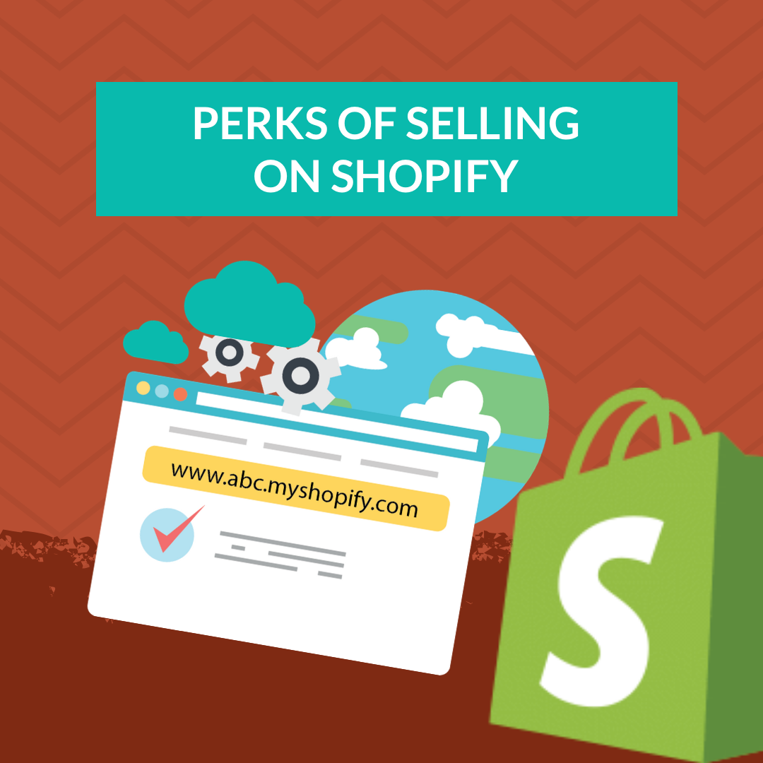 To start selling on Shopify you need to first take a Shopify plan, and find some products to sell. Shopify lets you sell almost anywhere online.