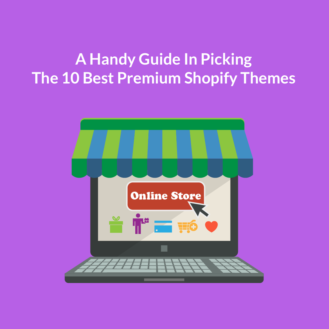 When you set out to buy premium Shopify themes and compare the best premium Shopify themes, remember to align it to your product and your brand.