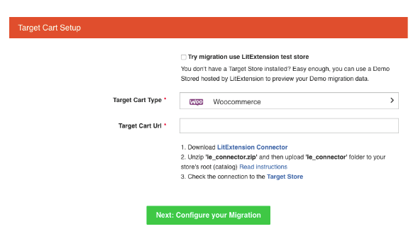 This article has shown ways to transfer the store from Magento to WooCommerce. With LitExtension, all your data will be transferred completely and securely.