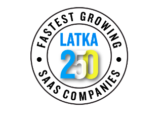 Perzonalization - the AI powered eCommerce personalization engine - made Latka 250 Fastest Growing SaaS Company List. Read on to find out more!