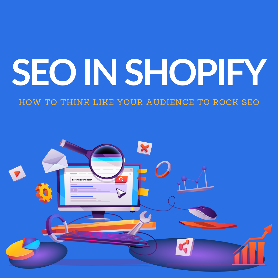 A successful implementation of SEO in Shopify will not only get you increased traffic to your website but will also yield to increased conversions.