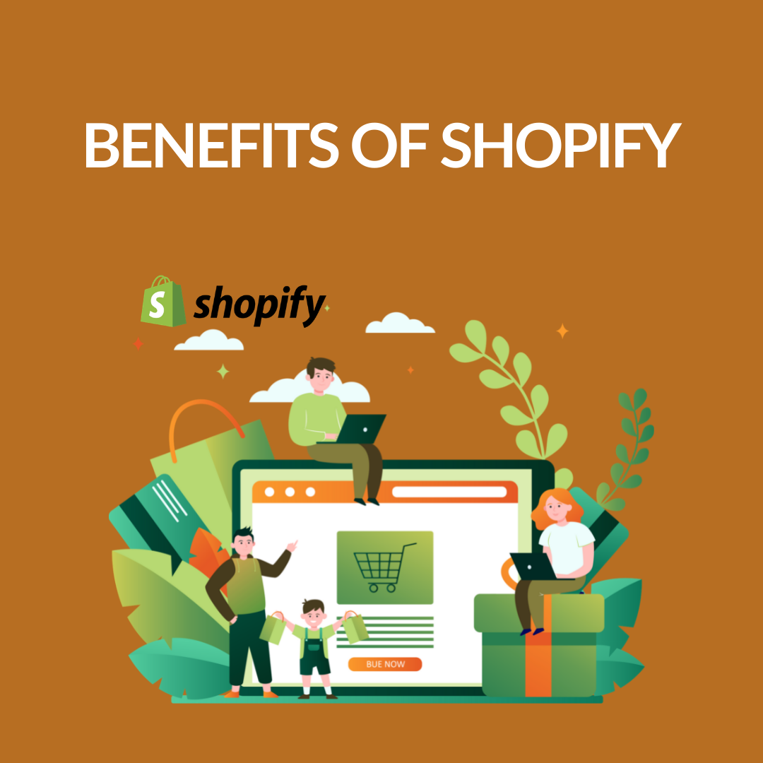 So many entrepreneurs are in search for the benefits of Shopify. In this article, we are going to talk about these benefits.