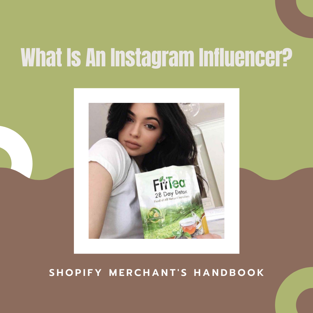 """Are you a Shopify merchant asking """"What is an IG influencer?"""" OR are you trying to shape up a great marketing strategy for Instagram? This post is for you!"""