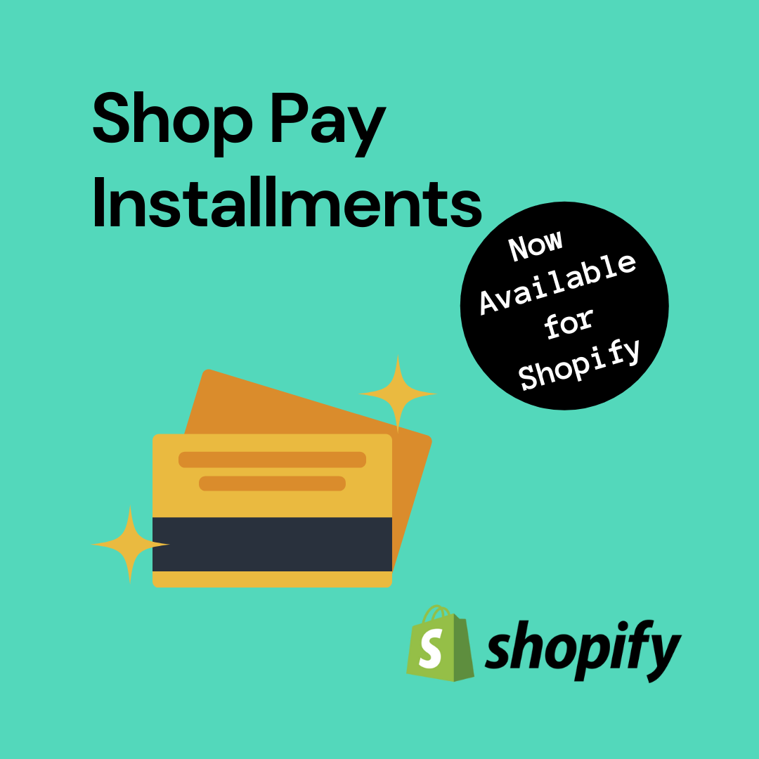 Shop Pay Installments helps Shopify users shop now and pay later in 4 installments. Find out more on how a Shopify merchant can benefit from installments.