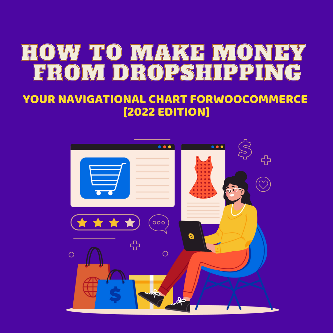 If you are wondering how to make money from dropshipping, this article is for you! We are diving deep into the waters of WooCommerce dropshipping.