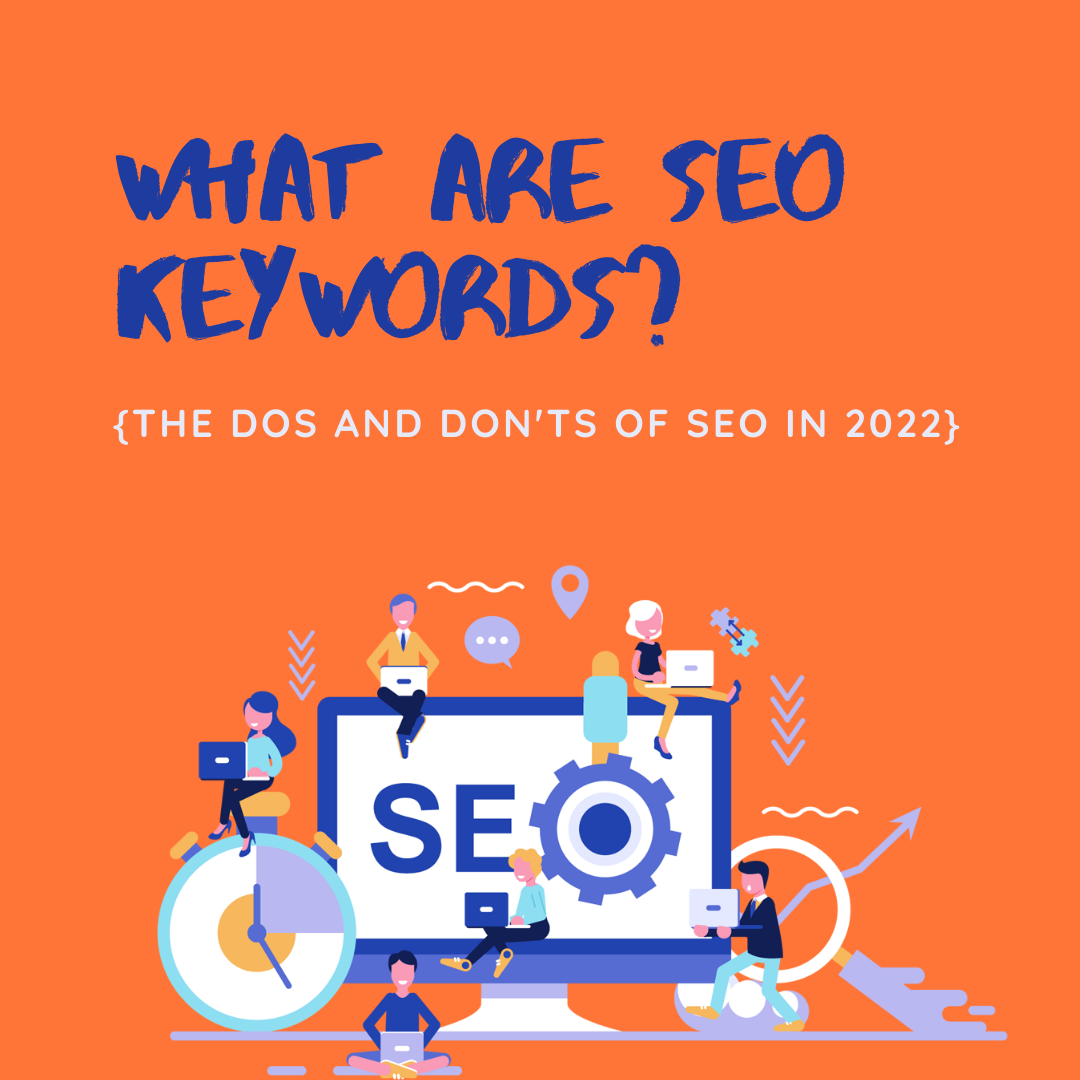 What are SEO keywords? Will they bring me success? How will I discover SEO keywords that are relevant for my eCommerce website? Your answers are here!